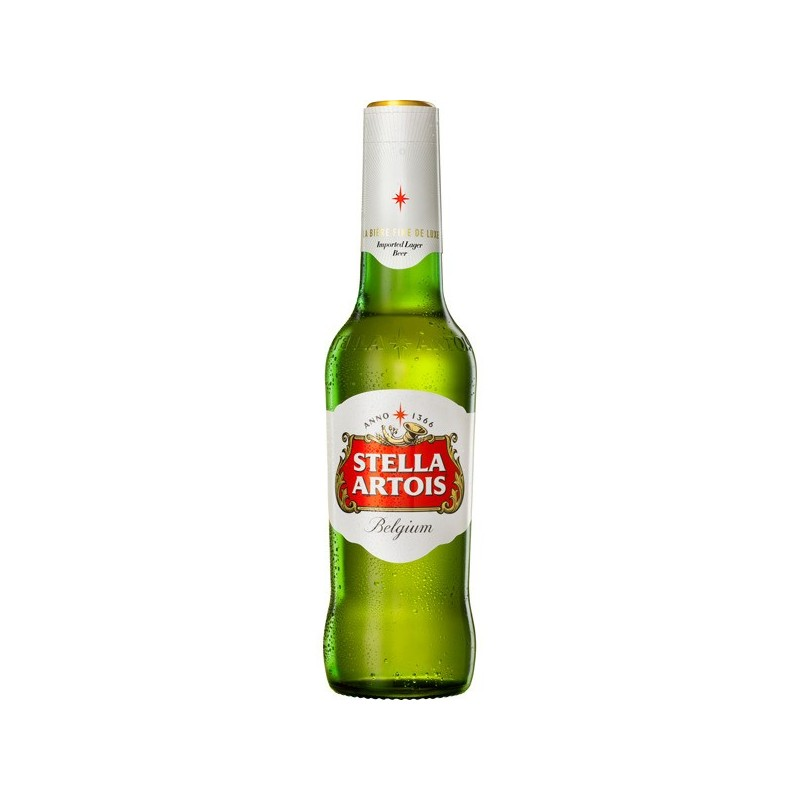Stella Artois 33cl
