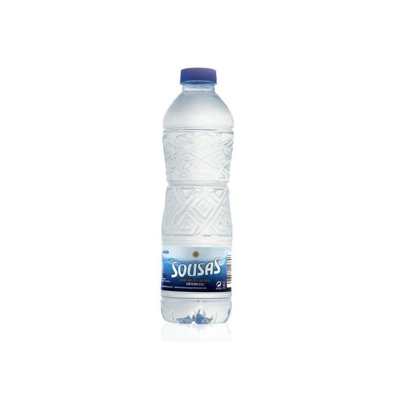 Agua de sousas 50cl