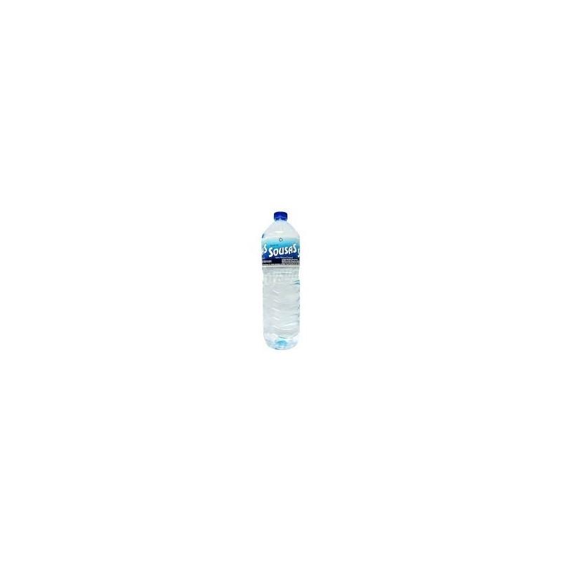 Agua de sousas 1,5L