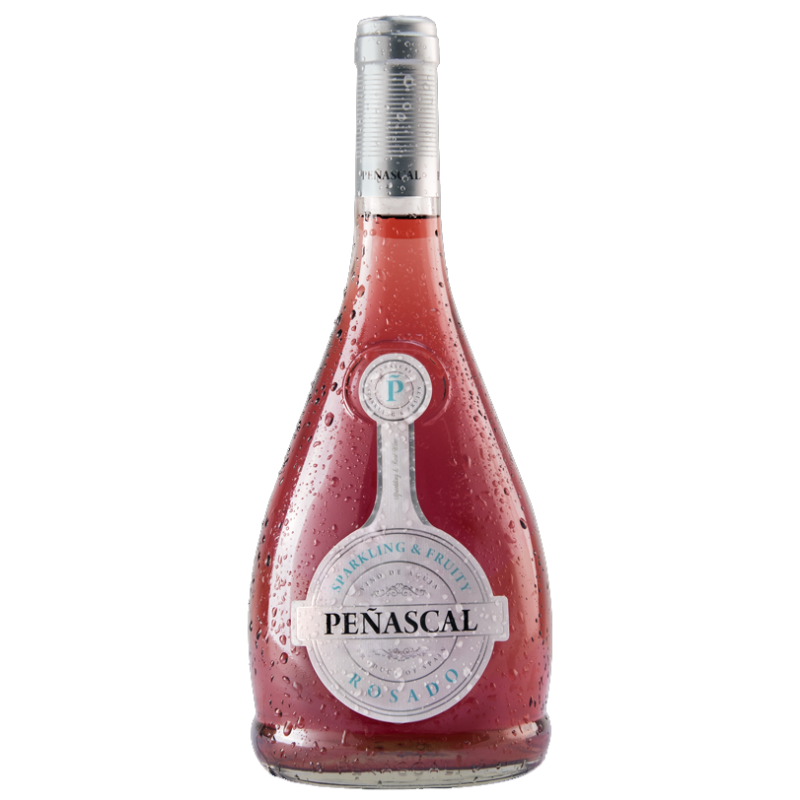 Peñascal rosado 75cl