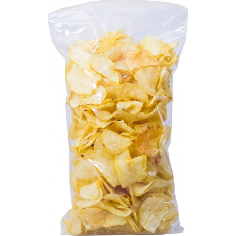 Patatas fritas Santa María