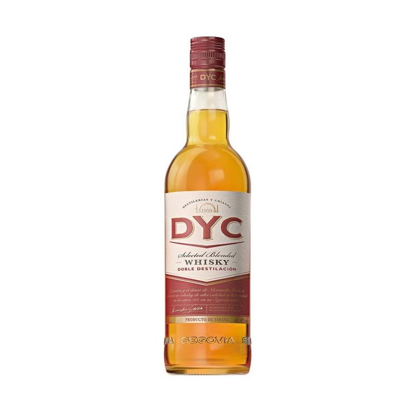 Dyc Botella 1L