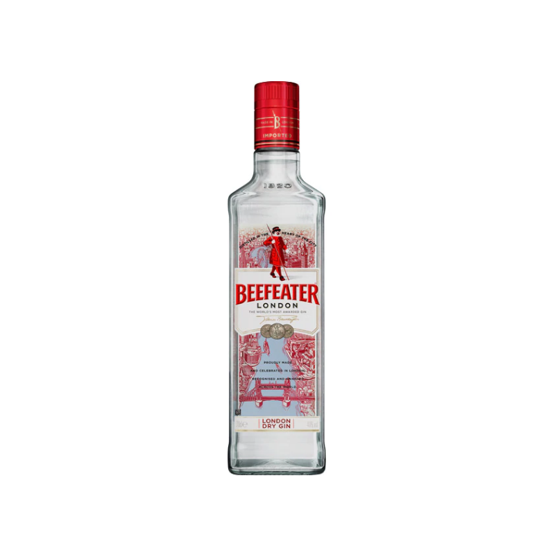 Beefeater botella 1L