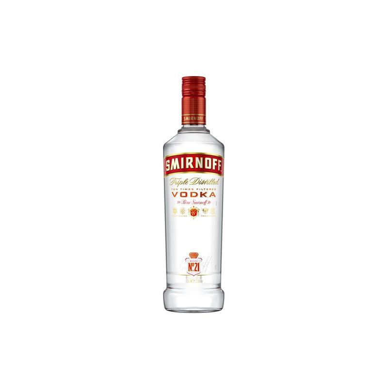 Smirnoff Vodka 70cl