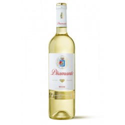 Diamante. Rioja Blanco