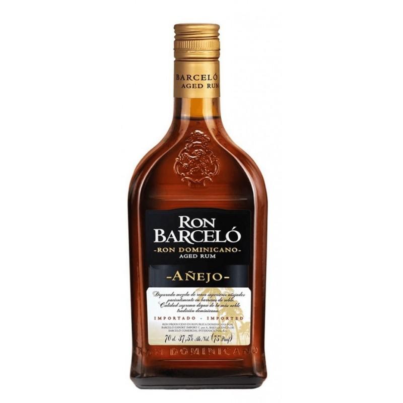 Ron Barcelo añejo 70cl