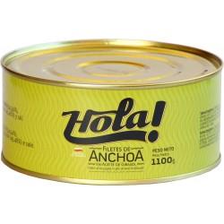 Anchoa Hola Lata