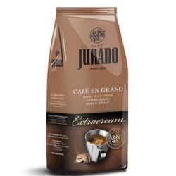 Café en grano extra creme