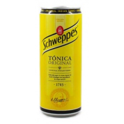 Bote Tonica Schweppes