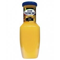 Zumo piña D. Simón