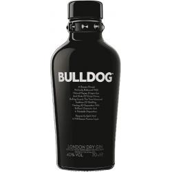 Ginebra Bulldog London