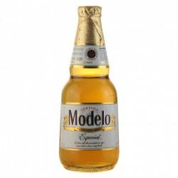 Cerveza modelo 35,5CL