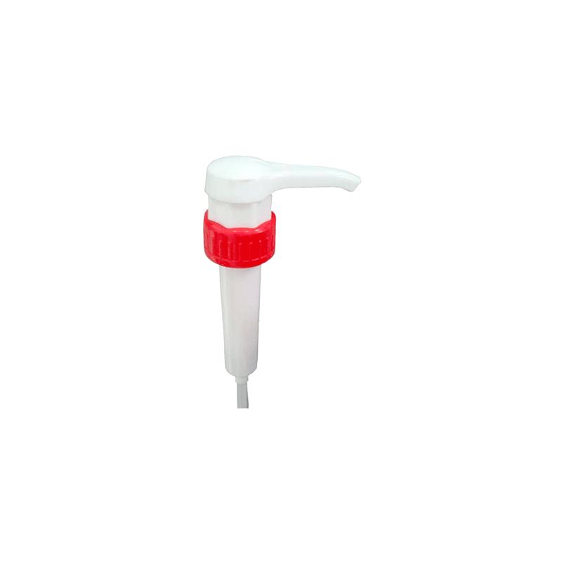 Dosificador garrafa
