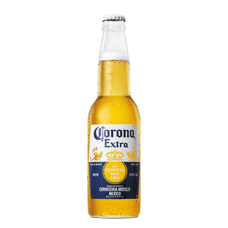 Cerveza Corona 0,355L