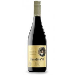Faustino VII cosecha