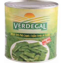 Judía Verde Ancha 3kg