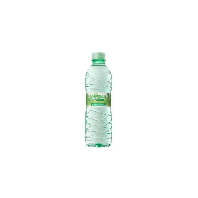 Agua sierra Natura 50cl