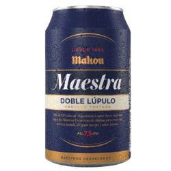 Mahou Maestra 33cl