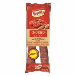 Chorizo dulce revilla