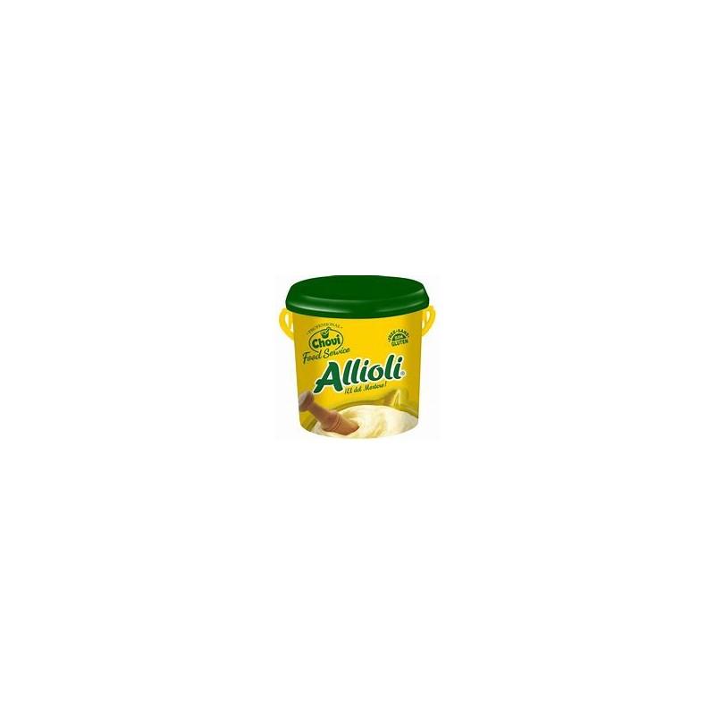 Allioli Chovi 2kg