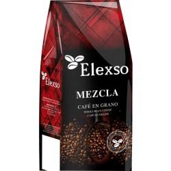 Cafe Elexso Mezcla