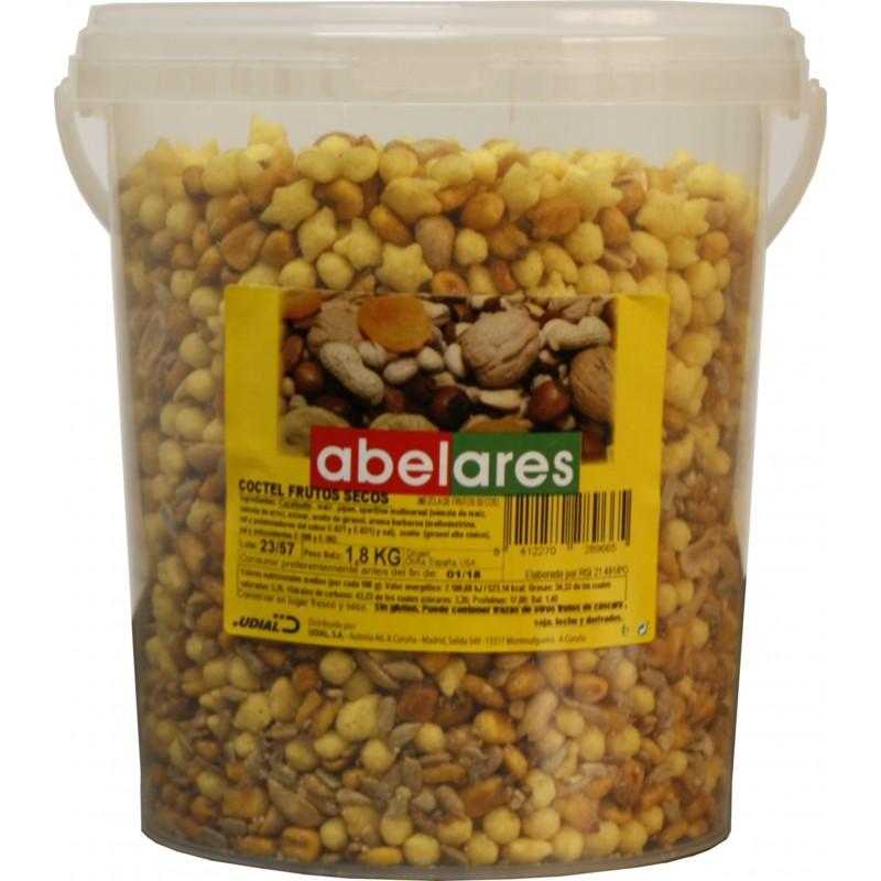 Coctel Snack Abelares