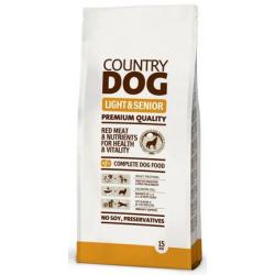 Light & Senior Country Dog