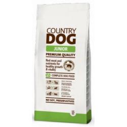 Junior Country Dog