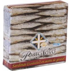Sardinillina Portonovo 40-50 piezas