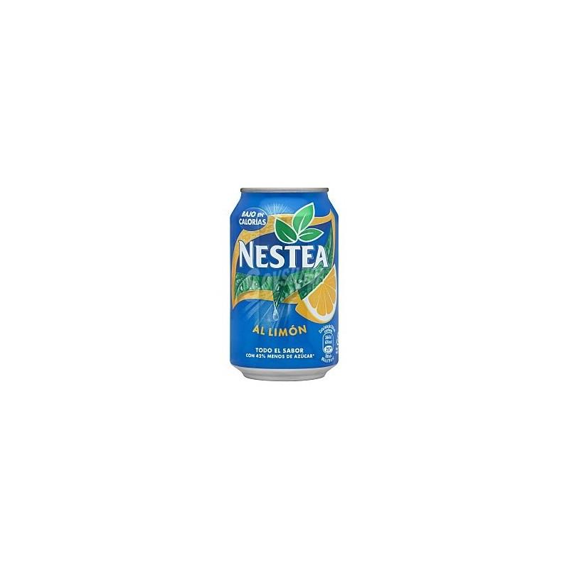 Nestea Limon 33cl