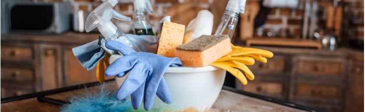 Droguería productos de limpieza online